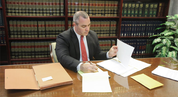 Andrew Bestafka, Monmouth County Divorce Lawyer
